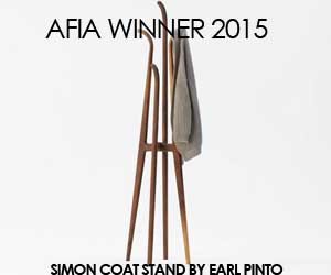 SIMON COAT STAND