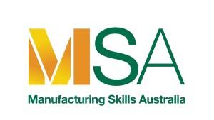MSA logo nb